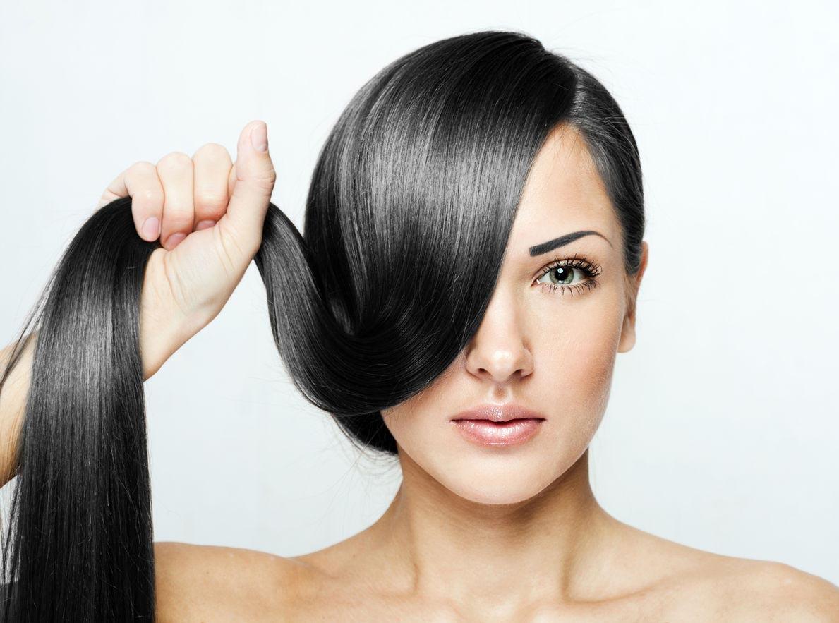 Как восстановить волосы с помощью репейного масла